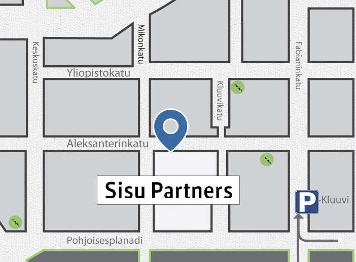 Sisu Partners Location